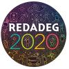 pegsun autocollant badj badge Redadeg 2020